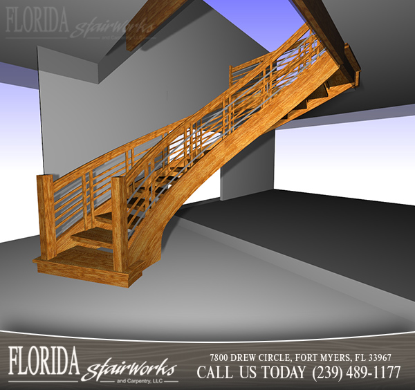 Stairway Design and Layout